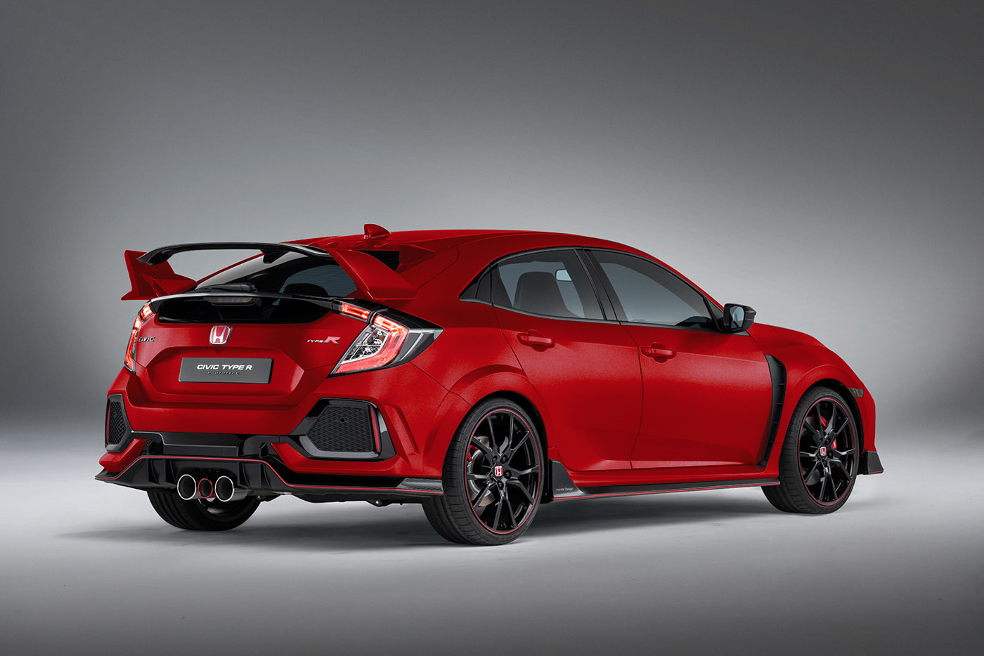 civic type r previewed in more colors 2016 honda civic forum 10th gen type r forum si. Black Bedroom Furniture Sets. Home Design Ideas